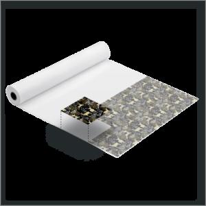 Druk cyfrowy na tkaninie lub dzianinie