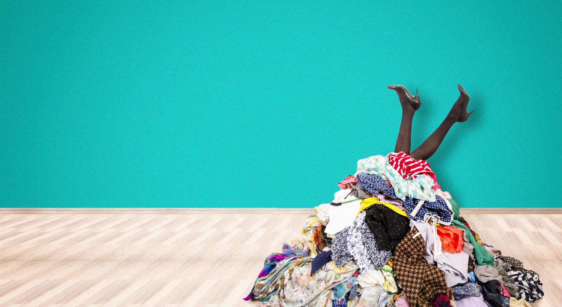 Druk na tkaninach w Pinsoli