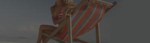 Leżaki i akcesoria plażowe - druk na tkaninach